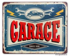 Garage since 1936