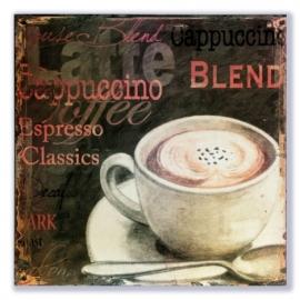 Cappuccino - Espresso - Classics