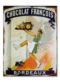 Chocolat Francois