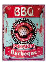 BBQ Premium Barbecue