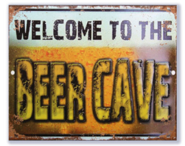 Welcome to the Beercave