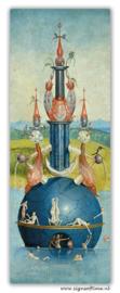 Jheronimus Bosch Blauwe fontein
