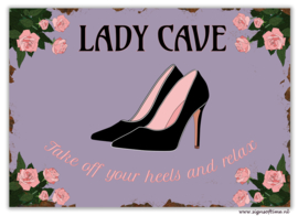 Lady Cave