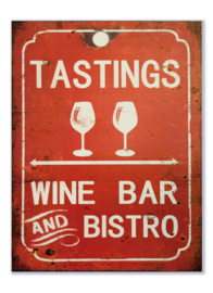Tastings - Wine, Bar and Bistro