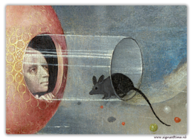 Jheronimus Bosch Muis