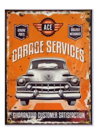 Garage service ACE
