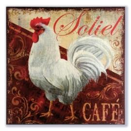 Soliel Café