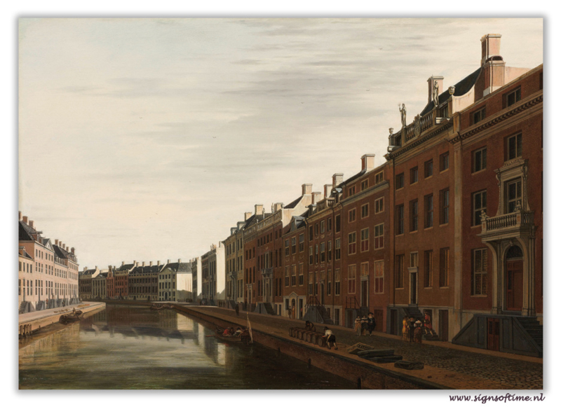 Amsterdam - Herengracht