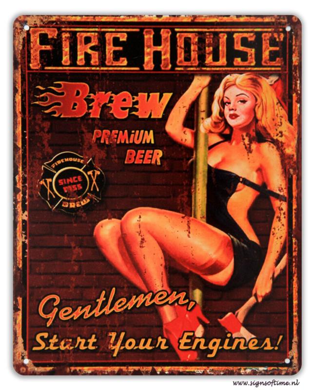 Firehouse Brew