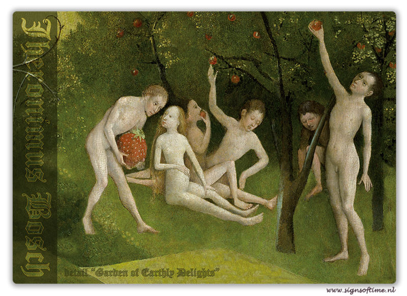 Jheronimus Bosch Fruiteters