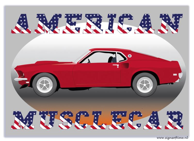 American Musclecar