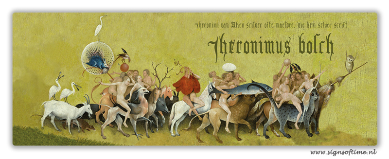 Jheronimus Bosch Optocht
