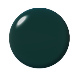 Slowianka Gel Polish 033 Dark Green
