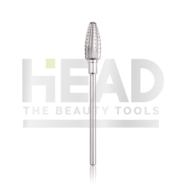 Head Tungsten Bit Rounded Corn Clean 6.0mm