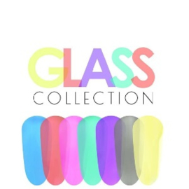 THE GELBOTTLE GLASS COLLECTION