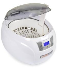 Promed Ultrasoon Reinigingsapparaat + Klear Ultrasoon Reiniger 1000 ml
