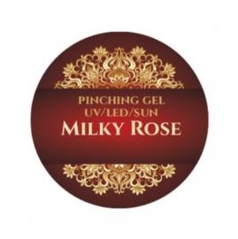 Slowianka Milky Rose Pinching Gel 15 ml