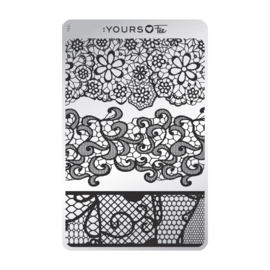 YOURS Loves Fee Wallace Vintage Lace (YLF04)
