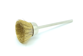 Big Cleaning Brush Staal Frees Bit