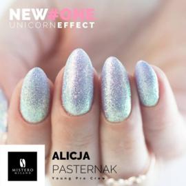 Mistero Milano Unicorn Pigment Effect