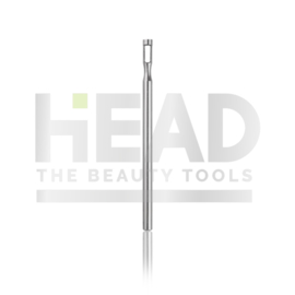 Head Stainless Steel Frees Bit Trepan Sharp 2.3 mm (Likdoorn, Eeltpit)