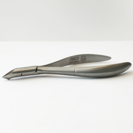 Cuticle Nipper 5.0 mm 1/2 Jaw