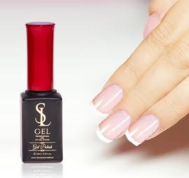 Slowianka Gel Polish 077F Peach French Manicure