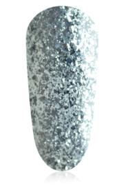 The GelBottle D01 Diamond Silver