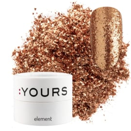 Yours Element Copper Chrysos