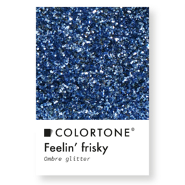 Colortone Ombre Glitters Feelin' Frisky