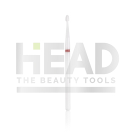 Head Ceramic Frees Bit Drop Red 1,8mm (Manicure Pedicure)