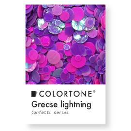 Colortone Confetti Glitters Grease Lightning