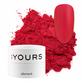 Yours Element Red Lobster