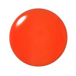 Slowianka Gel Polish 067 Neon Orange