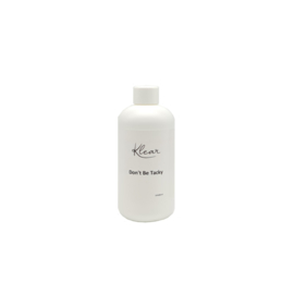 Klear Don't Be Tacky UV Cleanser 250 ml