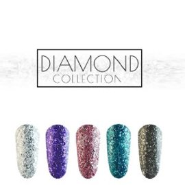 THE GELBOTTLE DIAMOND COLLECTION