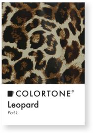 Colortone Leopard Foil