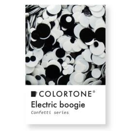 Colortone Confetti Glitters Electric Boogie