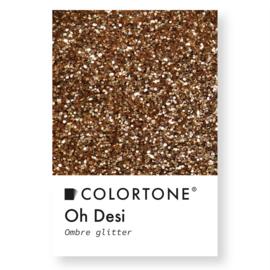 Colortone Ombre Glitters Oh Desi