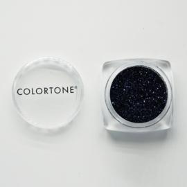 Colortone Ombre Glitters Jet Black 3 gr