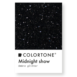 Colortone Ombre Glitters Midnight Show