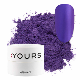 Yours Element Purple Dragonfly