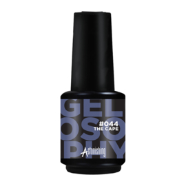 Astonishing Nails Gel Polish The Cape #044