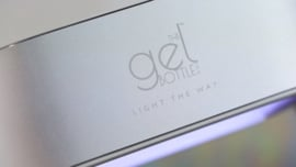 The GelBottle UV LED Lamp 48W 39 LED