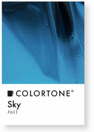 Colortone Sky Foil