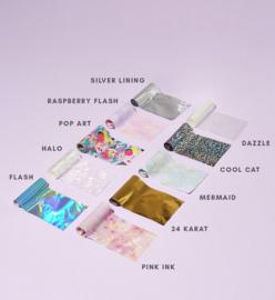 FoilX Foil Collection