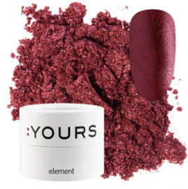 Yours Element Red Romance