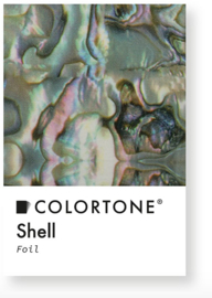 Colortone Shell Foil