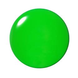Slowianka Gel Polish 068 Neon Green
