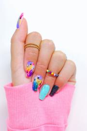 The GelBottle Nail Art Kit by Anne Tuttel